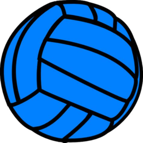 Volleyball Clipart Free Printable | Clipart Panda - Free ...