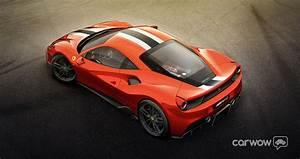 Ferrari 488 Gto : ferrari 488 spider gto 2017 ~ Medecine-chirurgie-esthetiques.com Avis de Voitures