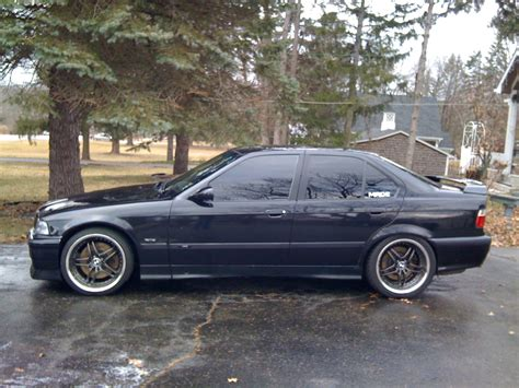 Bmw M3 Modification by Auditt2001 1997 Bmw M3 Specs Photos Modification Info At