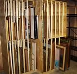 Storage Shelf Plans For Garage Photos