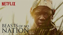 Beasts Of No Nation - Theme Suite - YouTube