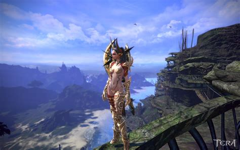 Breathtaking Mmo Landscapes Mmos
