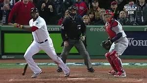 David Ortiz 2013 World Series Highlights - YouTube