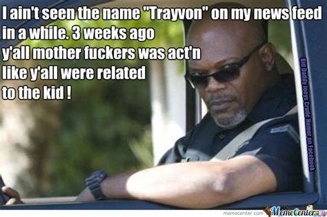 Trayvon Meme - trayvon martin by bigdaddyjoey meme center