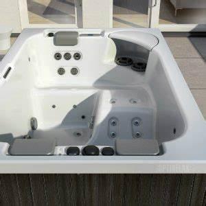 Mini Whirlpool Balkon : mini spa whirlpool auf dem balkon tc spa s optirelax blog ~ Watch28wear.com Haus und Dekorationen