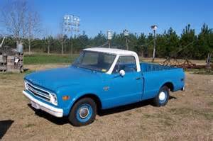 68 72 Chevy Trucks for Sale