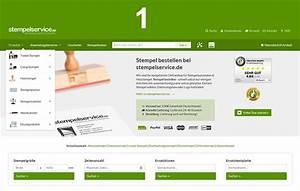 Sich Selber Erstellen : stempel selbst gestalten direkt online bestellen ~ Buech-reservation.com Haus und Dekorationen