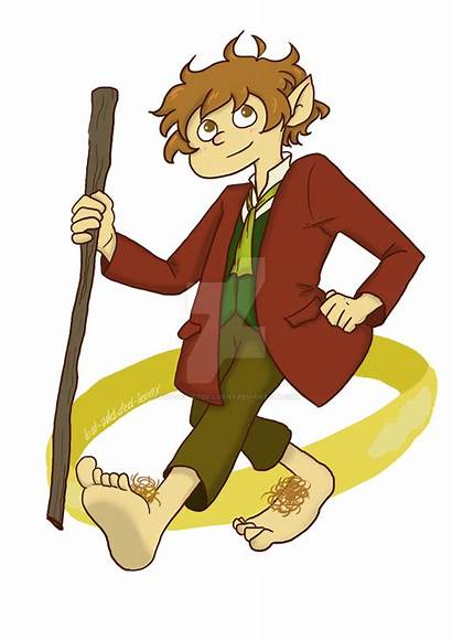 Baggins Bilbo Adventure Addicted Loony Bat Deviantart
