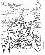 Coloring Soldier Pages Printable Army Sheets Veterans Colouring Books Raisingourkids Memorial Forces Gulf War sketch template