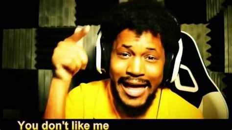 Baldi Rap Coryxkenshin Rap Youtube