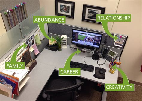 how to decorate a desk zen your workspace spokane county library district