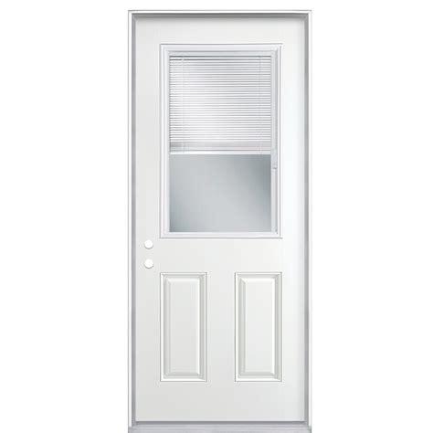 exterior door with blinds between glass entry doors entry doors blinds between glass