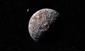 Pluto: NASA Sonde New Horizons zu Besuch | Google Doodle