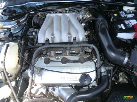 2004 Chrysler Sebring Engine by 2004 Chrysler Sebring Limited Coupe 3 0 Liter Sohc 24