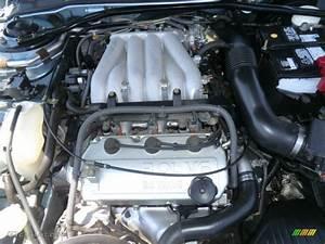 2004 Chrysler Sebring Limited Coupe 3 0 Liter Sohc 24