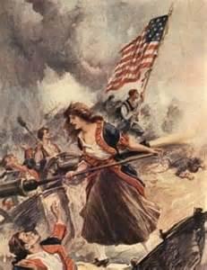 American Revolutionary War Women