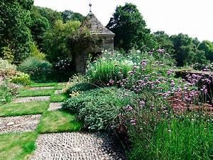 Jardins à L Anglaise : massifs rosier pour des jardins l 39 anglaise reposants ~ Melissatoandfro.com Idées de Décoration