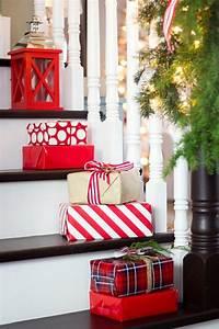 Weihnachtliche Deko Ideen : weihnachtliche deko ideen oder wie man stimmung erzeugt ~ Whattoseeinmadrid.com Haus und Dekorationen