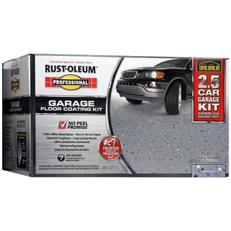 garage floor paint kit lowes rustoleum garage floor coating kit lowes gurus floor