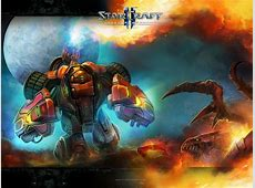 Starcraft 2 Heart Of The Swarm6 Ipad, Free Desktop