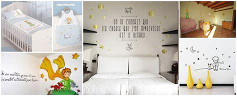 chambre petit prince deco chambre le petit prince visuel 2