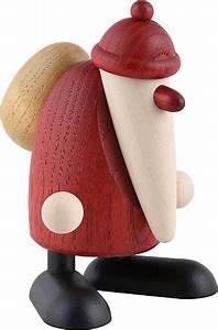 Köhler Kunsthandwerk Shop : santa claus standing 9 cm by bj rn k hler kunsthandwerk ~ Sanjose-hotels-ca.com Haus und Dekorationen