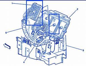 Ram 2500 Wiring Diagram Console