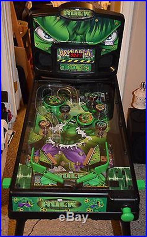 Star Wars Tabletop Pinball by Pinball Machines 187 Marvels