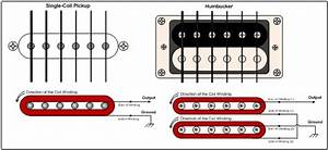 Guitar Pickups Explained  Guitarsite