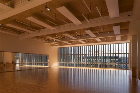salle de sport confluence 238 lot a3 confluence atelier didier dalmas architectes associ 233 s 224 lyon