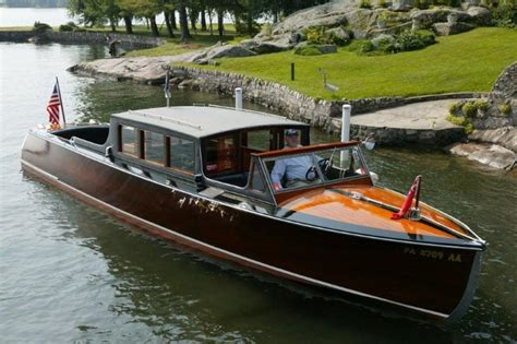 Boat Antiques by Antique Boat America Antique Boat Canada