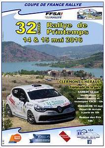 Peugeot Clermont L Herault : liste des engag s rallye de printemps clermont l 39 h rault 2016 ~ Gottalentnigeria.com Avis de Voitures
