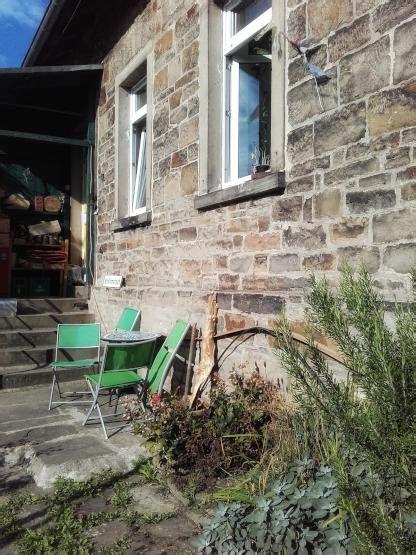 Wohnung Mit Garten Herdecke by Charmante Kleine Wohnung Mit Eigenem Eingang Terasse Mit