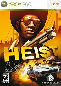 Heist Xbox 360 Game