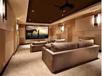 home theater design ideas Home Theater Ideas - Design Ideas for Home Theaters   HGTV