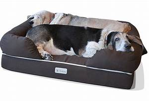 the best large dog beds for big breeds or doggy families With best machine washable dog bed