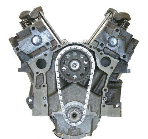 Ford 3 0 Liter Engine Diagram by Ford 3 0l 181 Ci V6 Block Engine United Engine