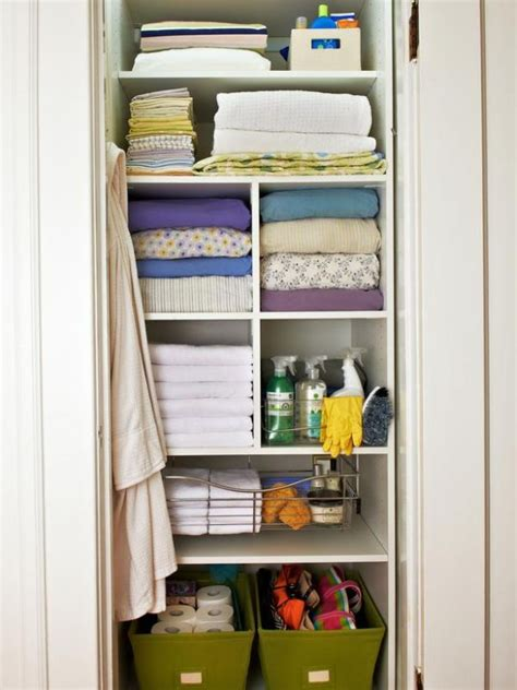 where how to store your linens ideas inspiration