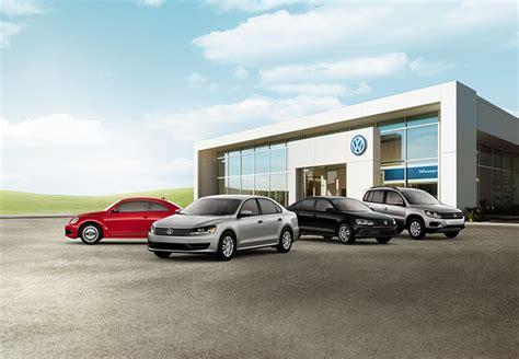 Used Volkswagen Dealership