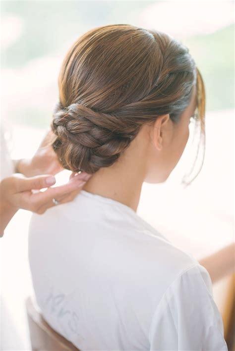 best wedding hair bun fade haircut
