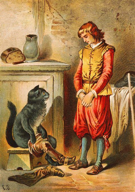 el gato con botas econom 237 a dom 233 stica