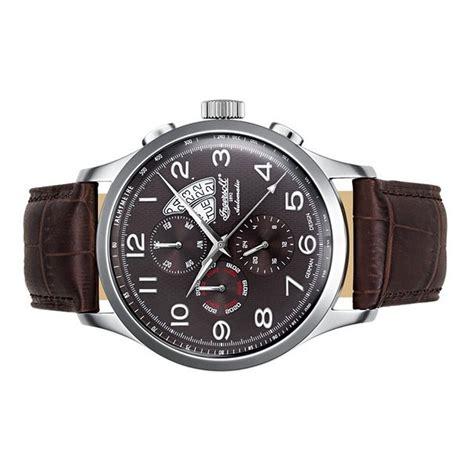 uhr automatik herren ingersoll herren uhr armbanduhr automatik duwamish in1514br