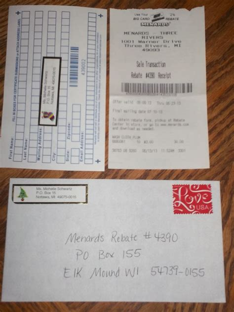 menards rebate mailing address brazilian bbq san antonio