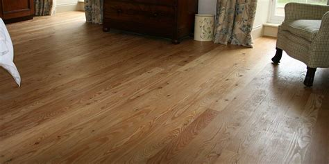 Real Wood Floor by Cromartie Timber Sawmill Flooring Construction