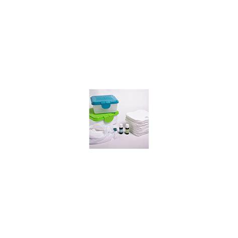 alternative au papier toilette kit d alternative au papier de toilette coton blanc 1 he g 233 ranium et 1 he teatree sebio