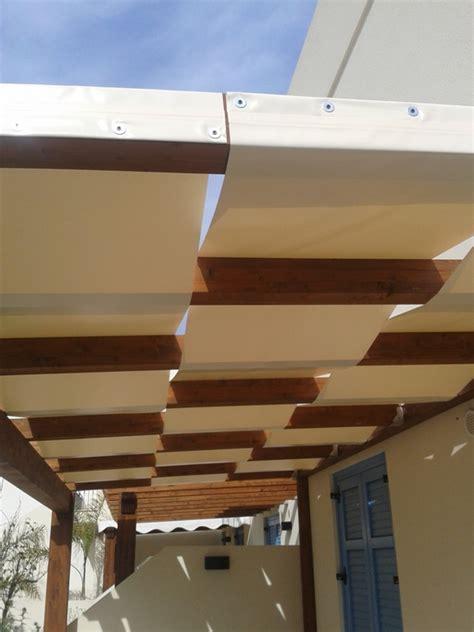 copertura tettoia garofalo infissi tende da sole