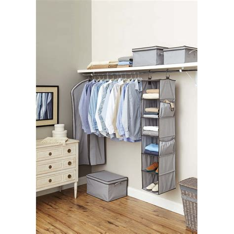 beautiful stand alone closet organizer seville classics