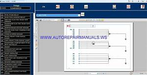 Renault Twingo X06 Nt8232 Disk Wiring Diagrams Manual 01-2003
