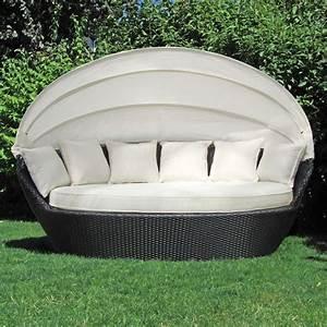 17 best ideas about polyrattan sofa on pinterest With whirlpool garten mit rattan sofa balkon
