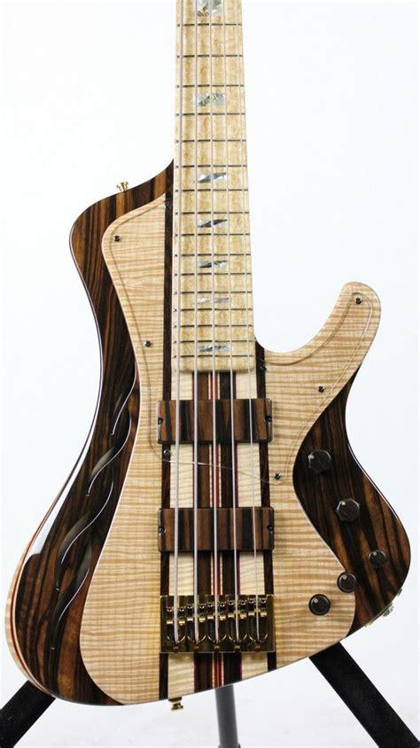 custom bass guitars stream original series custom